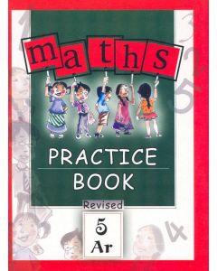 Maths Practice Book 5: Arithmetic