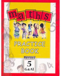 Maths Practice Book 5: Geometry and Algebra