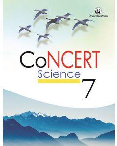 CoNCERT Science 7