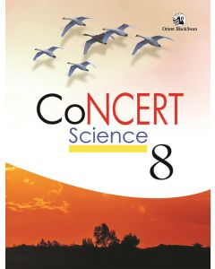 CoNCERT Science 8
