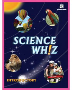 Science Whiz Introductory