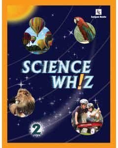 Science Whiz Book 2