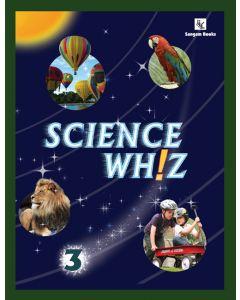 Science Whiz Book 3