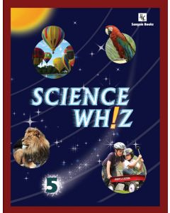 Science Whiz Book 5