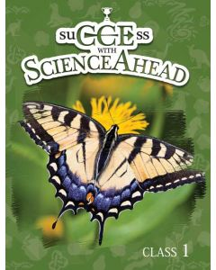 SuCCEss with Science Ahead Book 1
