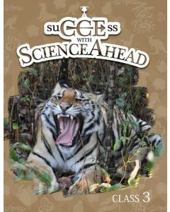 SuCCEss with Science Ahead Book 3