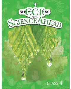 SuCCEss with Science Ahead Book 4