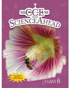 SuCCEss with Science Ahead Book 6
