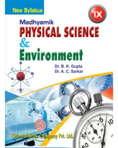 Madhyamik Physical Science & Environment IX