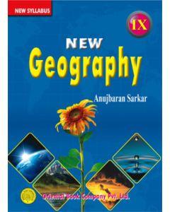 New Geography IX