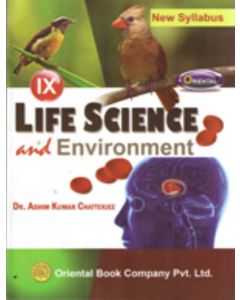 LIFE SCIENCE AND ENVIRONMENT - IX