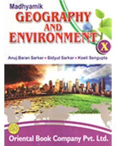 Madhyamik Geography and Environment - X