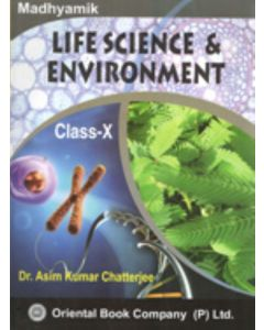 Madhyamik Life Science & Environment - X