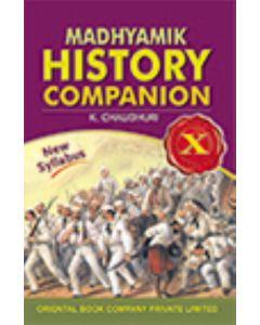 Madhyamik History Companion - X