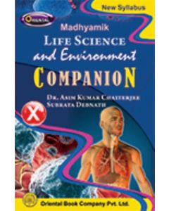 Life Science & Environment COMPANION X