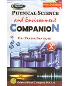 Physical Science & Environment COMPANION -X