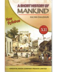 A Short History of Mankind - XII
