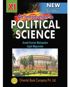 An Introduction to Political Science - XI