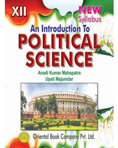 An Introduction to Political Science - XII