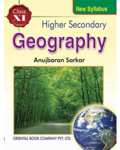 Higher Secondary Geography - XI