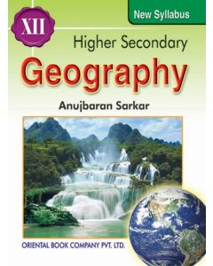 Higher Secondary Geography - XII
