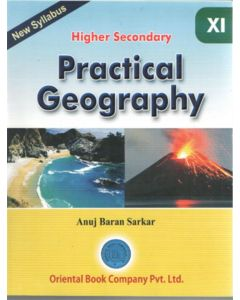 Higher Secondary Practical Geography XI