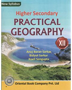 H.S PRACTICAL GEOGRAPHY XII