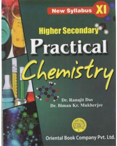 H.S Practical Chemistry - XI