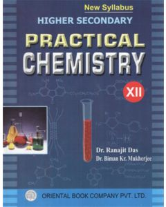 H.S Practical Chemistry - XII