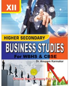Higher Secondary Business Studies XII