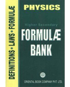 H.S Formula Bank Physics