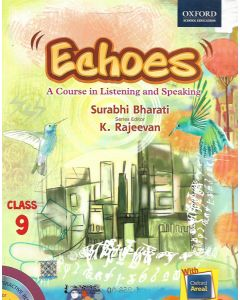 Echoes A Course in Listening and Speaking Class - 9