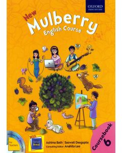 New Mulberry English Course Book Class - 6
