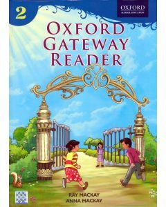 Oxford Gateway Reader Class - 2