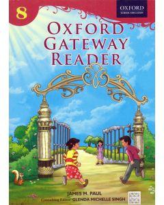 Oxford Gateway Reader Class - 8