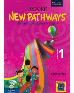 New Pathways Course Book Class - 1