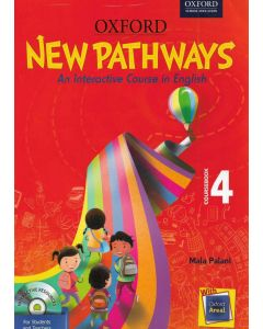 New Pathways Course Book Class - 4