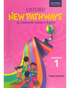 New Pathways Work Book Class - 1