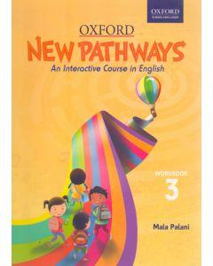 New Pathways Work Book Class - 3