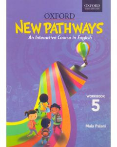 New Pathways Work Book Class - 4