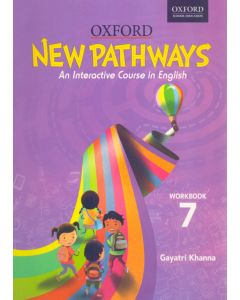 New Pathways Work Book Class - 7