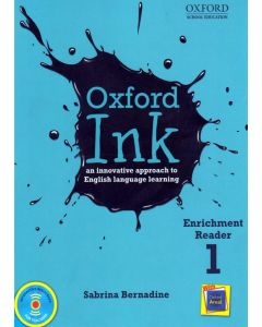 Oxford Ink Enrichment Reader - 1