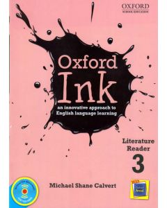 Oxford Ink Enrichment Reader - 3