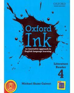 Oxford Ink Enrichment Reader - 4