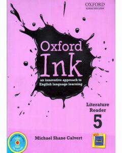 Oxford Ink Enrichment Reader - 5