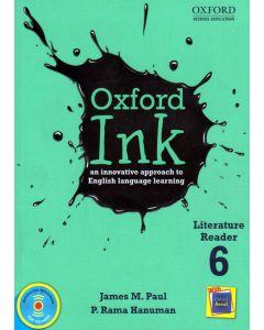 Oxford Ink Enrichment Reader - 6