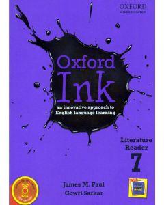 Oxford Ink Enrichment Reader - 7