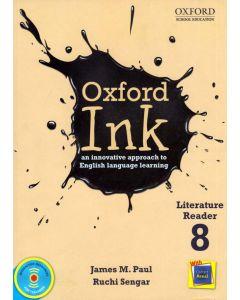 Oxford Ink Enrichment Reader - 8