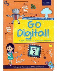 Go Digital Class - 2