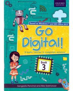 Go Digital Class - 3